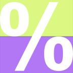 Bayesian Calculator icon