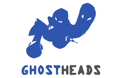 Ghost Heads
